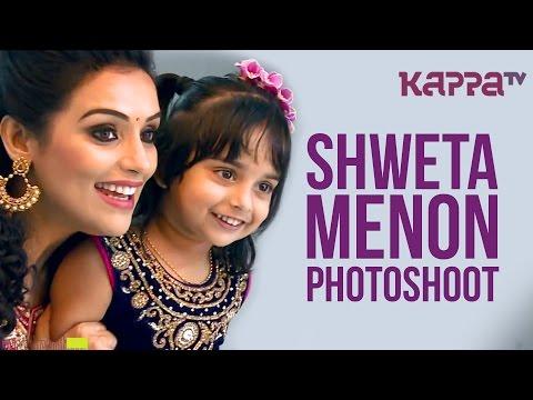 Shweta Menon & daughter Sabaina Menon (Photoshoot) - Page 3 - Kappa TV