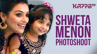 Shweta Menon & daughter Sabaina Menon (Photoshoot) - Page 3 - Kappa TV