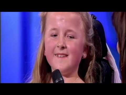 Tilly Pride of Britain