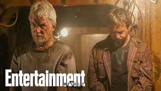 'NCIS': Here's Your First Look At Gibbs & McGee As Prisoners | News Flash | Entertainment Weekly