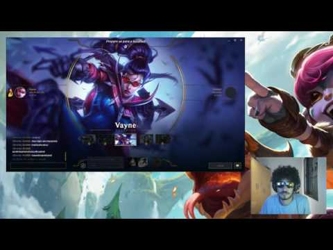 Xxx Mp4 Subindo ELO XXx Bode XXx LEAGUE OF LEGENDS 3gp Sex