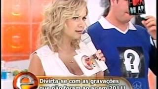 Eliana - Divirta-se com os erros de gravação de 2011