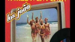 Los Joao - Vamos A La Playa
