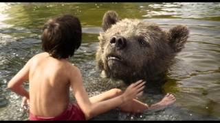 """""""Bare Necessities"""" Clip - Disney's The Jungle Book"""