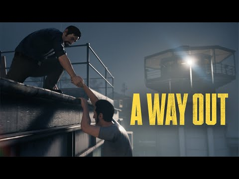 Xxx Mp4 A Way Out Official Game Trailer 3gp Sex