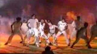 "MYSTICA LIVE DANCING ""ANGELINA"""