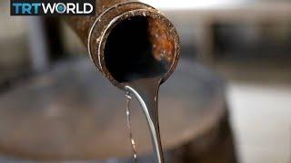 US sanctions on Iran threaten India's oil supply | Money Talks
