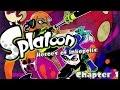 (ComicDub) Splatoon - Heroes of Inkopolis Chapter 1: Orange VS Blue
