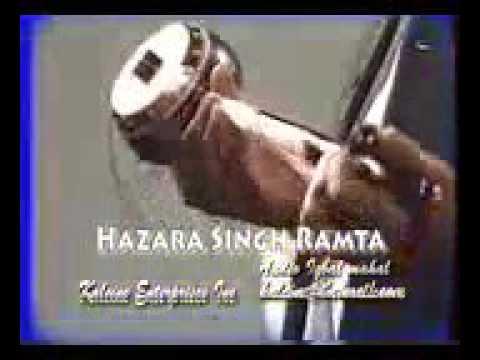 Xxx Mp4 Hazara Singh Ramta Daaru Classical Punjabi Folk Song 3gp Sex