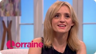 Anne-Marie Duff On The Suffragette Protests | Lorraine
