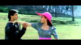 'Kam Se Kam Itna Kaha Hota' Full Video Song Dil Tera Aashiq 1993 Salman Khan, Madhuri Dixit