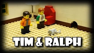Tim and Ralph: Mouse Trap