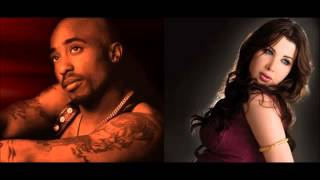 2pac feat Nancy Ajram - tony renard