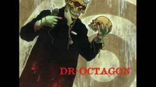 Dr. Octagon - Blue Flowers Revisited