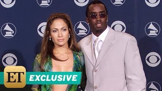 EXCLUSIVE: Diddy Talks Favorite Fashion Moment Ever Dishes on Jennifer Lopez
