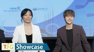 [풀영상] 정동하․임다미(Dami im) 'Korean Dream'(코리안 드림) Showcase (Dongha Jung, The X Factor, Voisper)