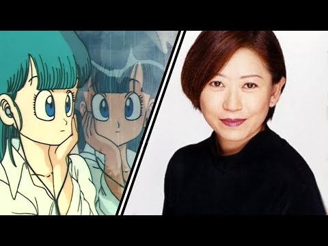 Xxx Mp4 The Voice Actress Of Bulma Passed Away Today 3gp Sex