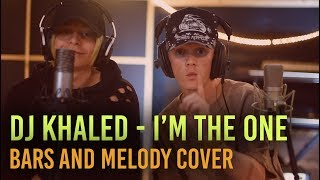 dj khaled i and 39 m the one ft justin bieber quavo chance lil wayne bars and melody cover