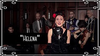 """""""Helena"""" (My Chemical Romance) Cover by Robyn Adele Anderson"""