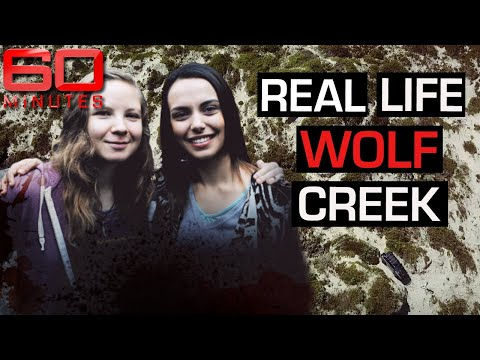 Xxx Mp4 How Two Brave Backpackers Escaped Real Life Wolf Creek Monster Part One 60 Minutes Australia 3gp Sex
