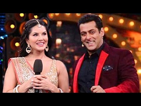 Sunny Leone Becomes Salman Khan's MOTHER | Watch