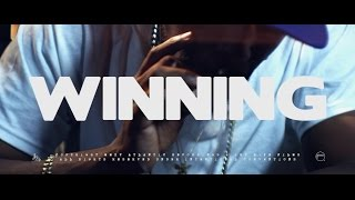 Curren$y - Winning ft Wiz Khalifa (Official 4K Video)