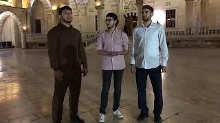 Mostafa Atef_ qamarun