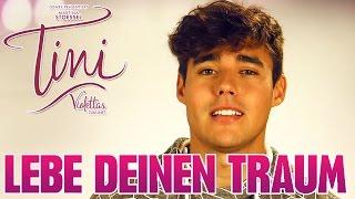 TINI: VIOLETTAS ZUKUNFT - Leóns Traum | Disney Channel