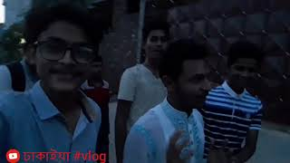 ঢাকাইয়া ভাষা আমাদের ঢাকাইয়াদের গর্বের ভাষা Eid Special vlog Episode=05