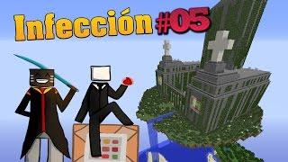 INFECCIÓN Ep05 Ciudad Pokemon