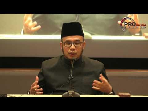 08-06-2017 SS. DATO' DR. MAZA: Akhir Zaman, Sunnah Yang Difitnah