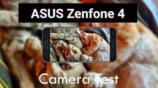 Asus Zenfone 4 Camera sample