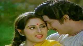 Swayamvaram Movie Songs || Nenikkada Nuvvakkada || Shoban Babu || Jayapradha