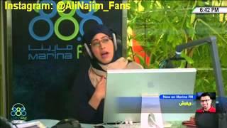 علي نجم - انا كويتي و افتخر - الاغلبية الصامتة 09-09-2014
