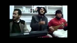 Ma ghona khur boni kanduri eshkar tu gechan singer Ansar illahi