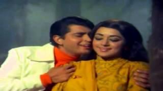 TU PYAR TU PREET KISHORE LATA PARAYA DHAN 1971 SaveYouTube com
