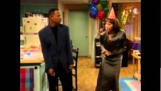 Martin and Gina dancing