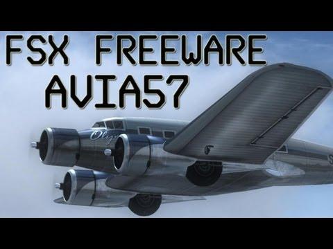 Xxx Mp4 Avia 57 Freeware FSX HD 3gp Sex