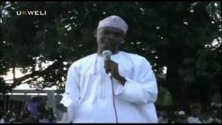 Shetta ft Diamond - Nidanganye (Official Video)