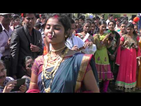 Nahata College Bhusawal Fancy Dress