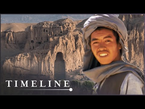Afghanistan In Search Of The Lost Buddha's with David Adams Bamiyan Valley Documentary Timeline
