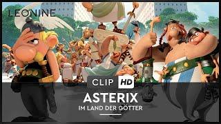 HD-Teaser 1 ASTERIX IM LAND DER GÖTTER (deutsch/german)