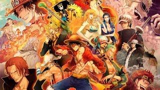 Top 150 karakter One Piece Manga & Anime
