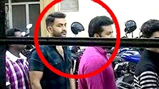Prithviraj & Indrajith SPOTTED Watching