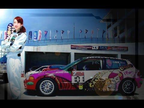 2013-09-25 賽車手: 沈慧蘭 @ 歡樂智多星 show time....