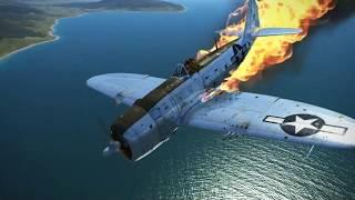 IL 2 Sturmovik Battle of Stalingrad Epic Crashes and Fails Compilation Part 16