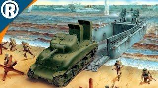 OMAHA BEACH 1944 | German Defense | Men of War: Assault Squad 2 [MOD] Gameplay