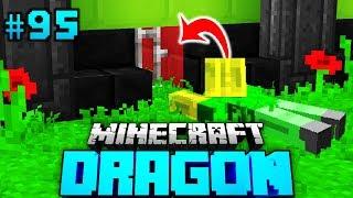 EINBRUCH in ROMANS BUNKER?! - Minecraft Dragon #95 [Deutsch/HD]
