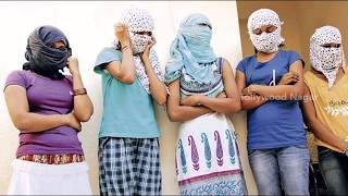 హైదరాబాద్ సెక్స్ రాకెట్ లో ఇద్దరు టాలీవుడ్ నటులు...| Serial Actress caught in S** Racket