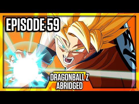 Xxx Mp4 DragonBall Z Abridged Episode 59 CellGames TeamFourStar TFS 3gp Sex
